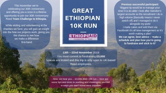 Ethiopiaid UK